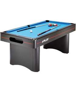 Buy Riley 6ft Deluxe Pool Table at Argos.co.uk, visit Argos.co.uk to shop online for Pool tables, Pool tables