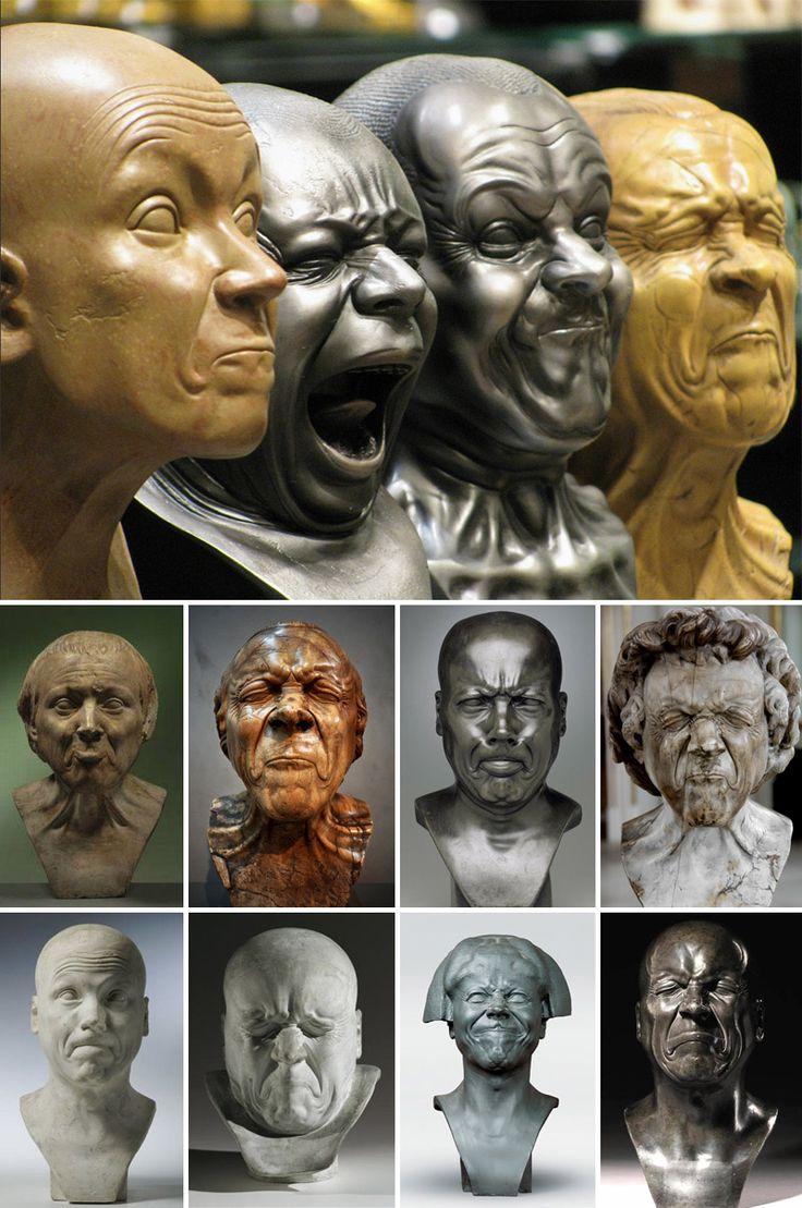 Rabbia, paura,disgusto,sorpresa, felicità e tristezza. Queste, secondo gli studiosi, sarebbero le sei emozioni primarie dell'uomo, corrispondenti ad altrettante espressioni tipiche del viso. Identificate già...