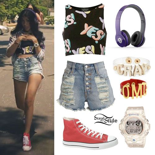 Madison Beer: 'Melodies' Music Video Outfit