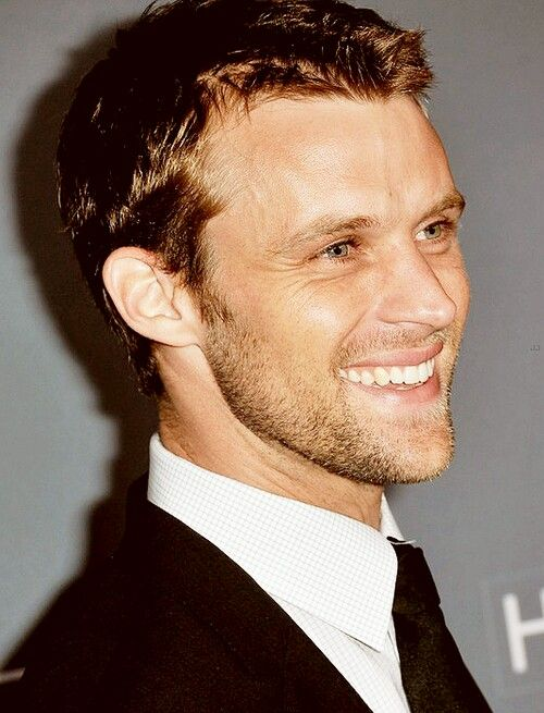 Jesse Spencer | Chicago Fire | Lt. Matthew Casey