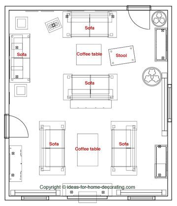 131 Best Floorplans Images On Pinterest | Living Room Ideas, Living Room  Layouts And Living Room Arrangements Part 67