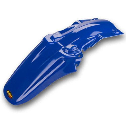 Maier 186616 Blue Rear Fender for 2004-07 Yamaha TTR125 Models