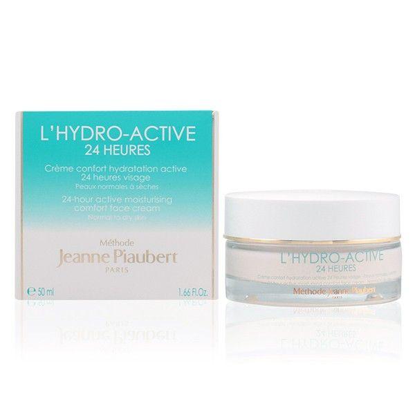 23 35 Hydrating Cream L Hydro Active Jeanne Piaubert Soin Visage Visage Creme Hydratante