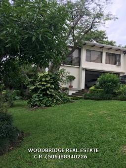 C.R. Escazu casas en venta, venta de casas Escazu Costa Rica