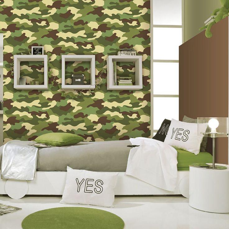 Best 25+ Camouflage bedroom ideas on Pinterest | Camo boys ...