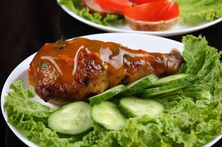 recettes de poulet au barbecue marin 233 224 l am 233 ricaine pr 233 parer soi m 234 me une sauce barbecue