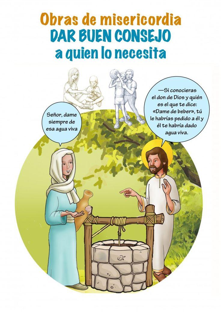 darbuenconsejo-misericordia-amor-catequesis-miroug-arguments