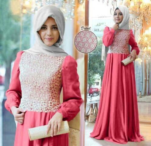 Maxi folia salem @74rb Seri isi 2, +pashmina ready 4mgg ¤ Order By : BB : 2951A21E CALL : 081234284739 SMS : 082245025275 WA : 089662165803 ¤ Check Collection ¤ FB : Vanice Cloething Twitter : @VaniceCloething Instagram : Vanice Cloe