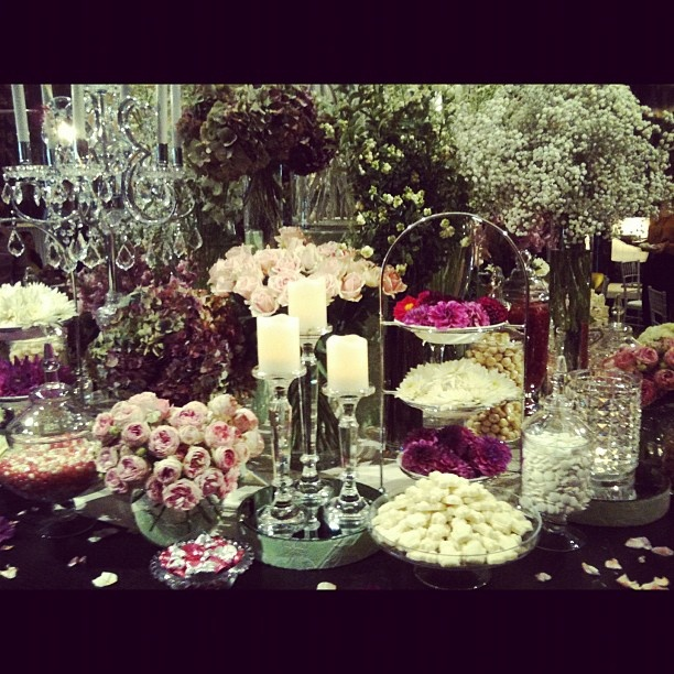 Perry by Perry #LMFF High Tea at T.W.R