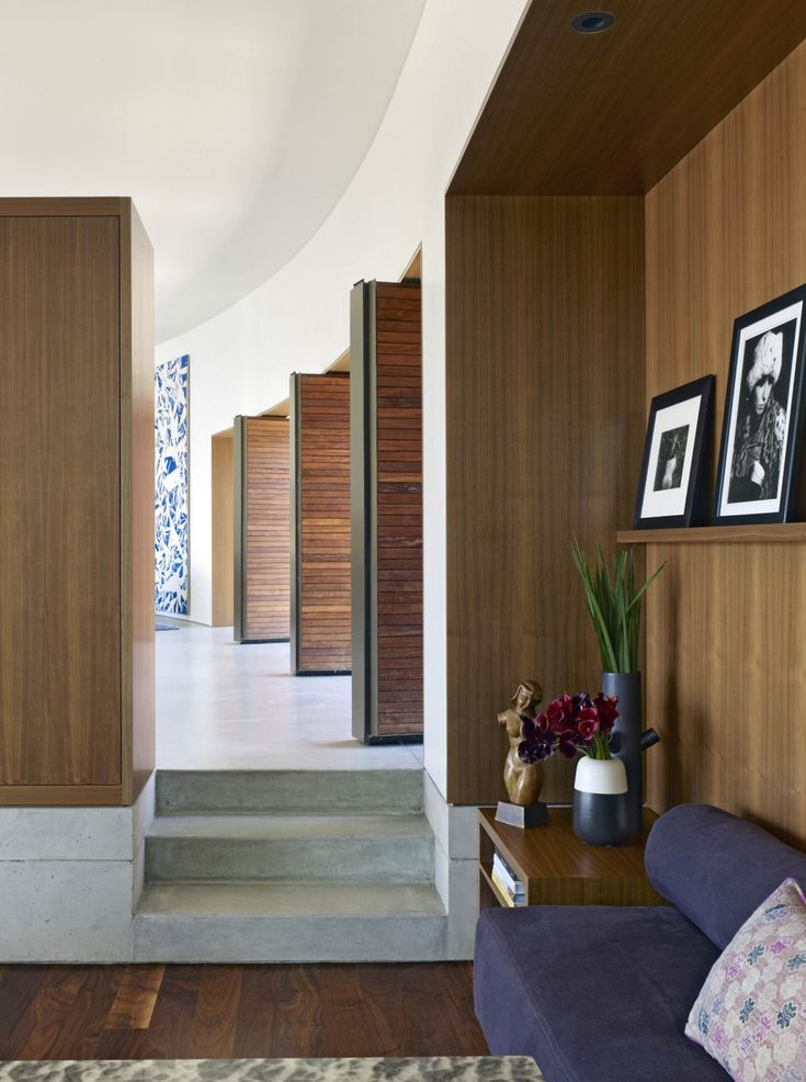 Ziering Residence by SPF:architects