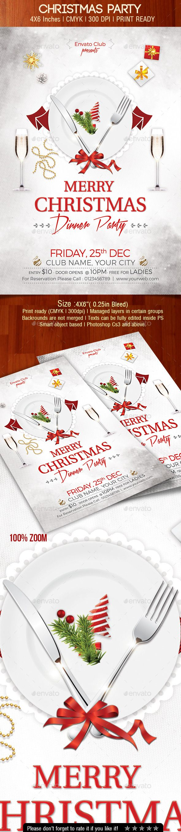 the 39 best christmas party flyer images on pinterest christmas