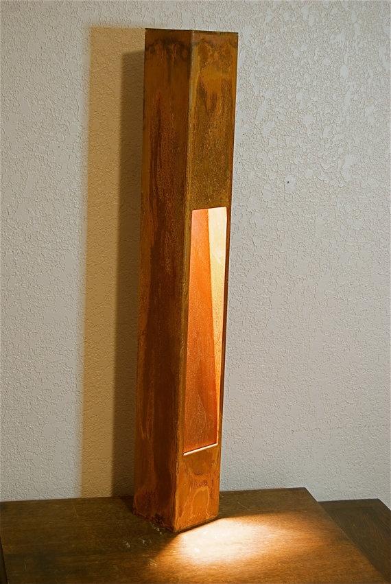22 best images about bollard light on pinterest gardens - Exterior landscape lighting fixtures ...