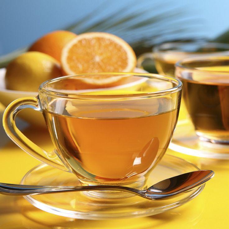 Razones para tomar té.