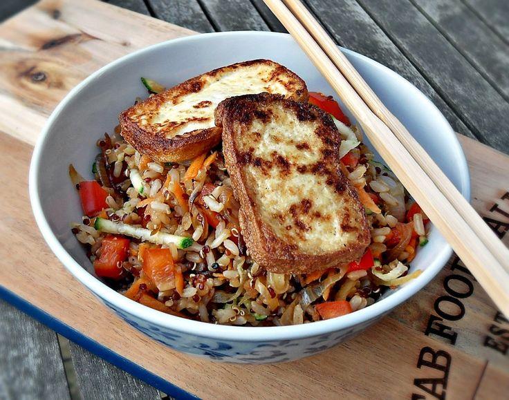 ... Salads on Pinterest   Asian noodles, White bean salads and Thai salads