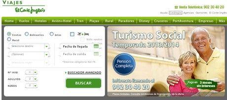 viajes el corte ingles turismo social. Viajes El Corte Inglés, Turismo Social. http://www.potenciatueconomia.com/varios/hazlo-tu-mismo/viajes-el-corte-ingles-turismo-social/