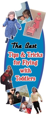 Good Little Traveler Blog: The Best Airplane Travel Toys for Toddlers & Preschoolers