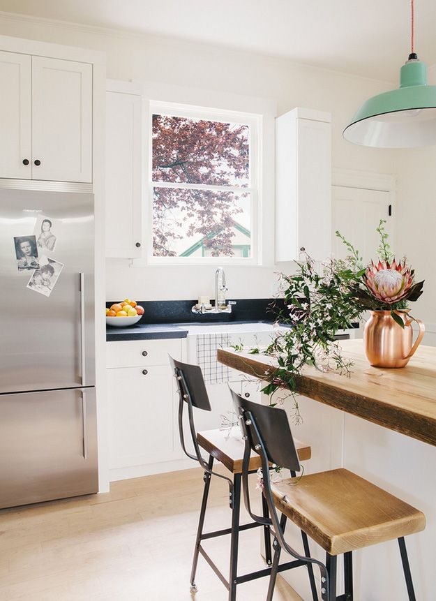 kitchen - desire to inspire - desiretoinspire.net