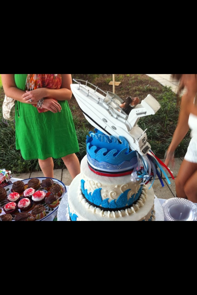 Boat themed cakes cake ideas and designs
