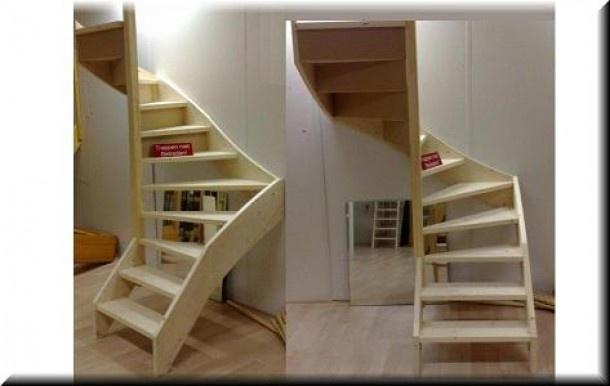 trap | volgens mij wel handig in een kleine ruimte trappenbedrijf.nl