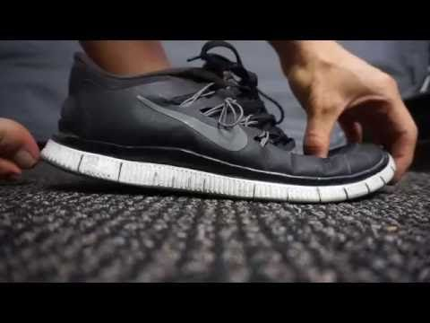 Root Cause of Plantar Fasciitis: Excessive Pronation. How it develops and how to prevent it - YouTube