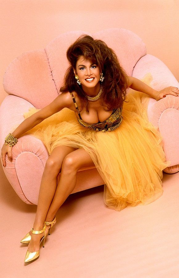 Jessica Hahn - The 80 Hottest Women of the '80s | Complex