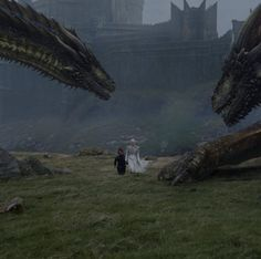 Read This If You're Still Sobbing Over That Shocking Game of Thrones Death