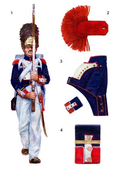 Napoleon Imperial Guard
