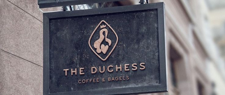 The Duchess Coffee and Bagels | Eat & Drink | Agia Paraskevi | Athens