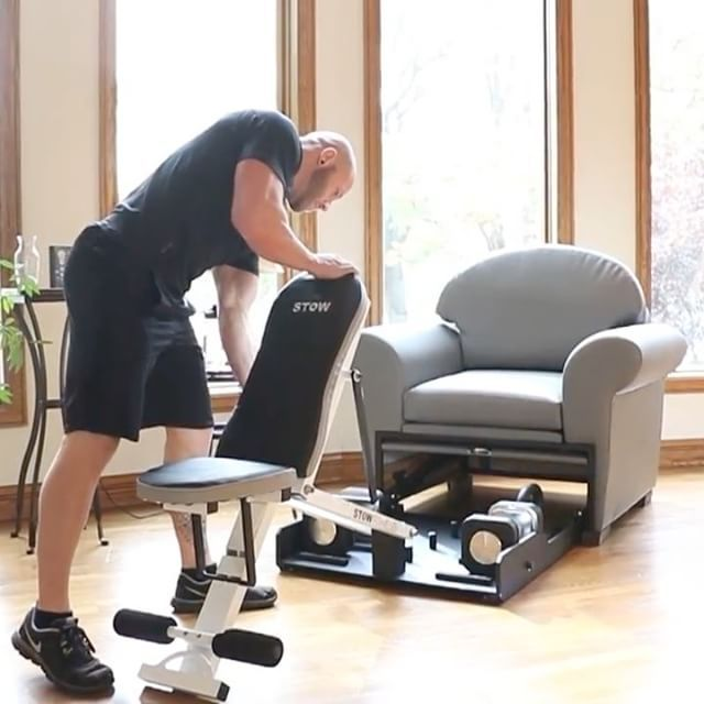 Home Gym Furniture: 25+ Best Ideas About Convertible Furniture On Pinterest
