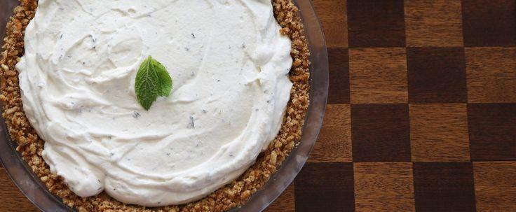 Slice — Don't Sip — This Frozen Mojito Pie https://www.popsugar.com/food/Frozen-Mojito-Pie-Recipe-1836420