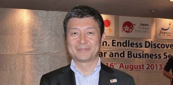 Kazuhiro Ito, Executive Director of Japan National Tourism Organisation in Bangkok, speaks to TravelDailyNews Asia-Pacific about future JNTO strategies on the Thai market!
