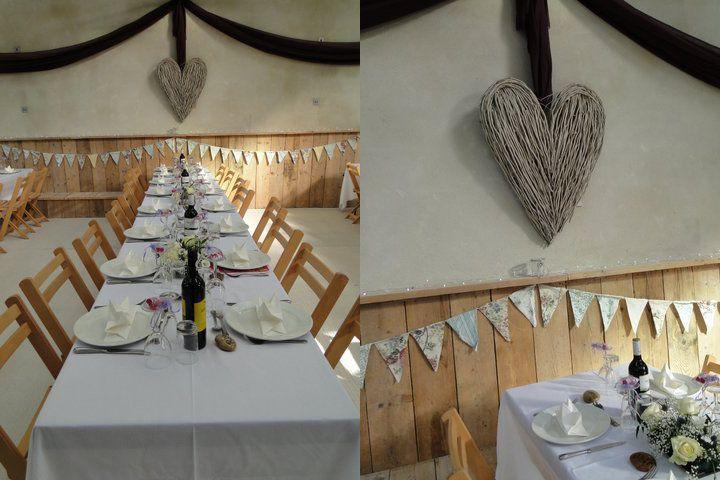 weddings barons barn avonwick - Google Search