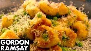 gnocchi gordon ramsay - YouTube