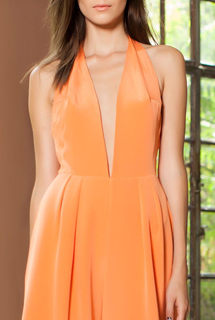 ELIA jumpsuit /Spring-Summer '15