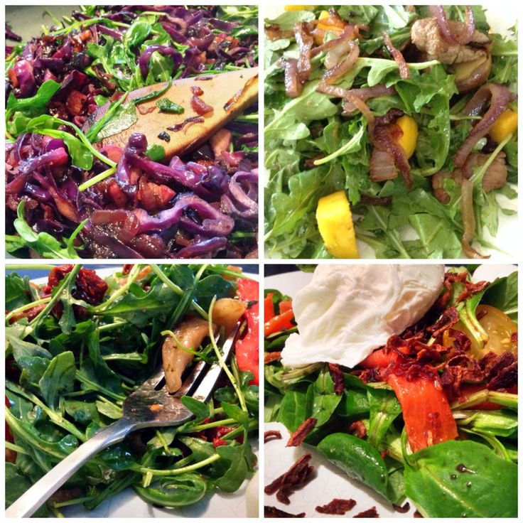 My Salad is Better Than Yours: A Guide to Making the Best Salad Ever and Incorporating More Nutrient Dense and Low Calorie Foods into Your Diet for improved health, fat loss, and weight management.