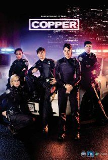 Rookie Blue (TV Series 2010– )