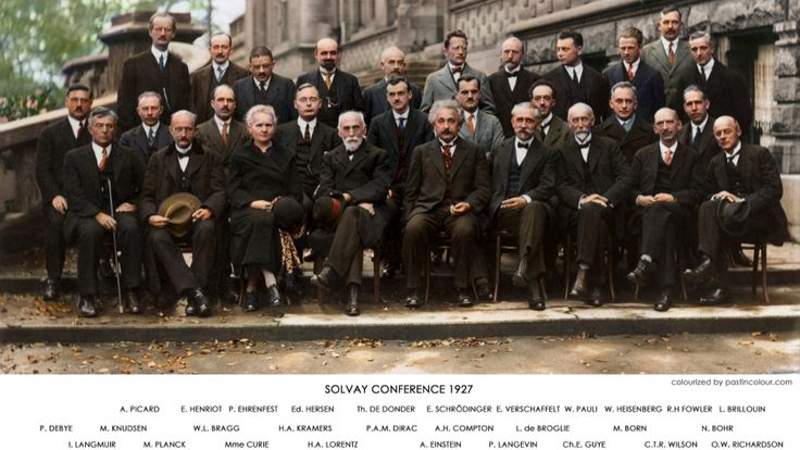 these people changed the way we see our world more than you will ever be able to ...