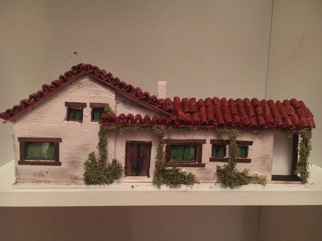 Preciosa casa en Laqo Rapel