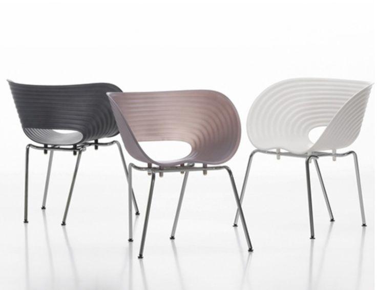 Ron Arad, un genio del diseño..