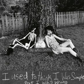 Free Music Archive: Mr. & Mrs. Smith - I used to think I was simple but I was wrong