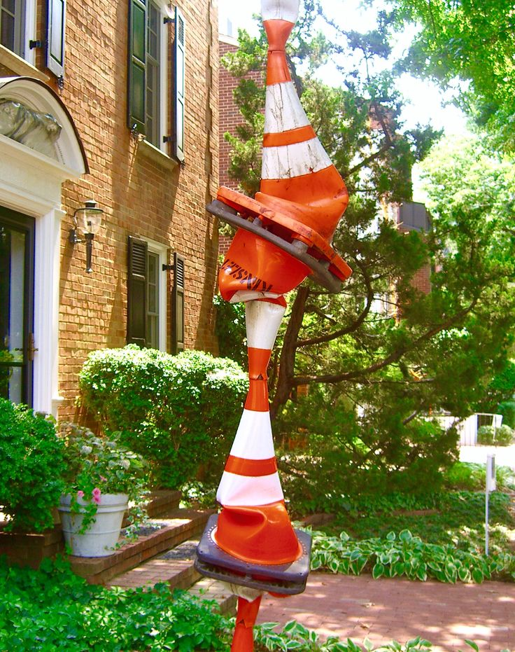 17 Best Images About Traffic Cones On Pinterest Horns