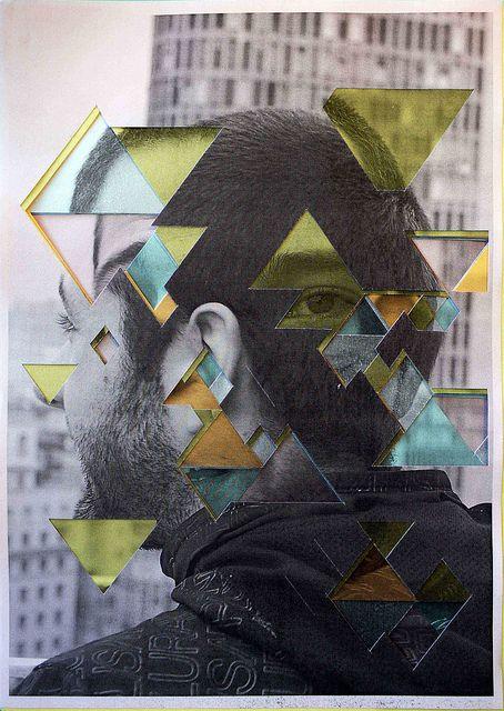 Lucas Simões - Ivo, 6 layers (retratos sobrepostos)