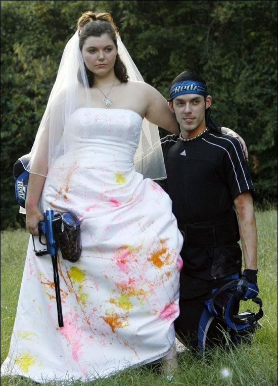 Best Hysterically Horrible Wedding Photos Images On Pinterest - Lady worst wedding guest history