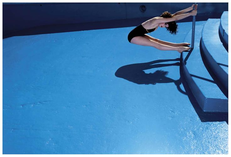 Charel Jourdan Guy Bourdin of 1978