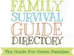 The guide for families who care about choices that are good for our children and our world! Visit www.survivalguide.co.za.