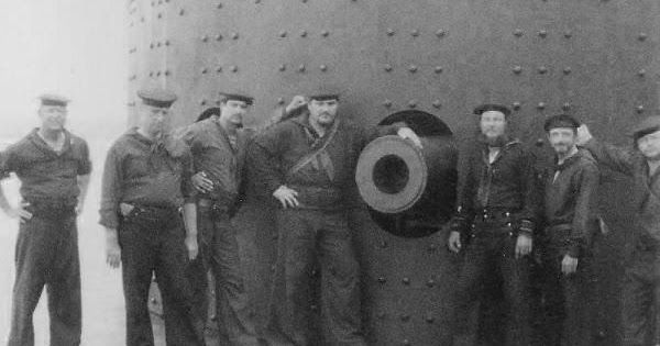 USS Monitor   The American Civil War was fought from 1861 to 1865 between the United States of America, consisting of the Northern State...