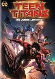 Teen Titans: The Judas Contract [DVD] [2017]