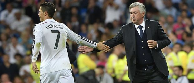 ТВ Програма Реал Мадрид