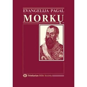 The Gospel of Mark in Lithuanian