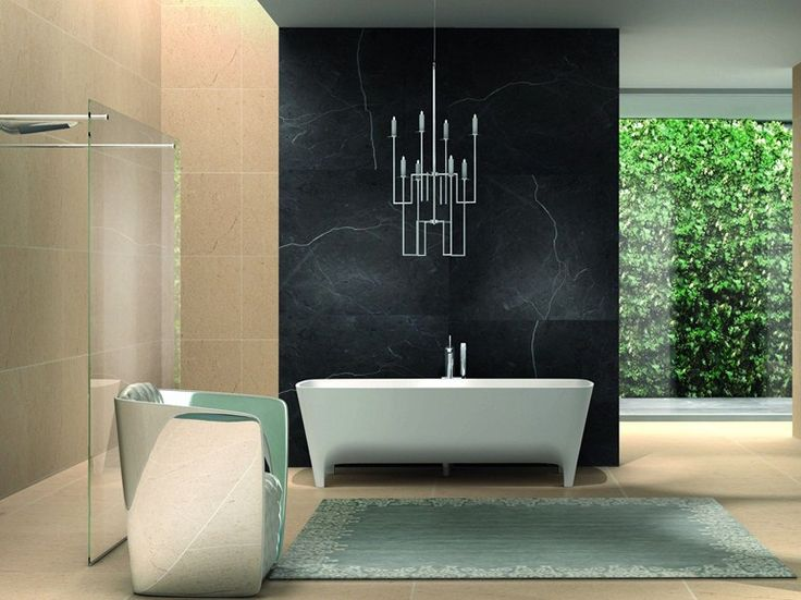 1000 idee su arredo vasca da bagno su pinterest arredamento del bagno vasca da bagno spazio - Vasca da bagno con piedi ...